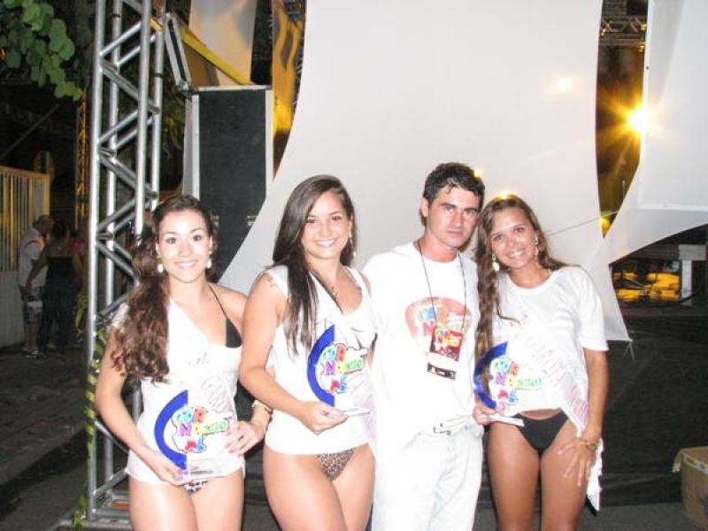 Nicoli moreira gata do paulistatildeo de 2011 httppornobrninja - 5 3