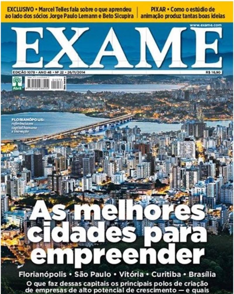 Revista exame com br